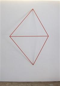 pirâmide [pyramid] by servulo esmeraldo